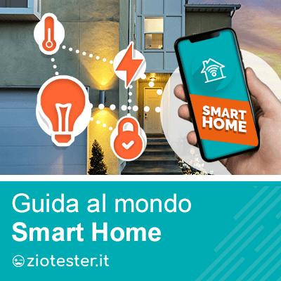 Cos'è la Domotica o Smart Home?