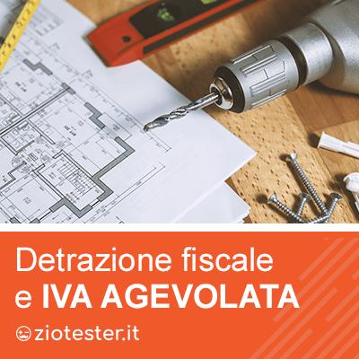 Agevolazioni Fiscali per ristrutturazione abitazioni e impianti elettrici