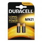 Duracell Batteria Alcalina MN21 12V 23A