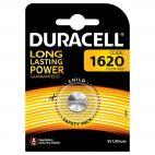 Duracell Batteria DL1620 (CR1620)