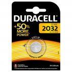 Duracell Batteria DL2032 (CR2032)