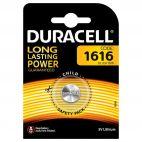 Duracell DL1616 (CR1616)
