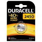 Duracell Batteria DL2450 (CR2450)