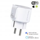 Presa Smart WiFi Schuko