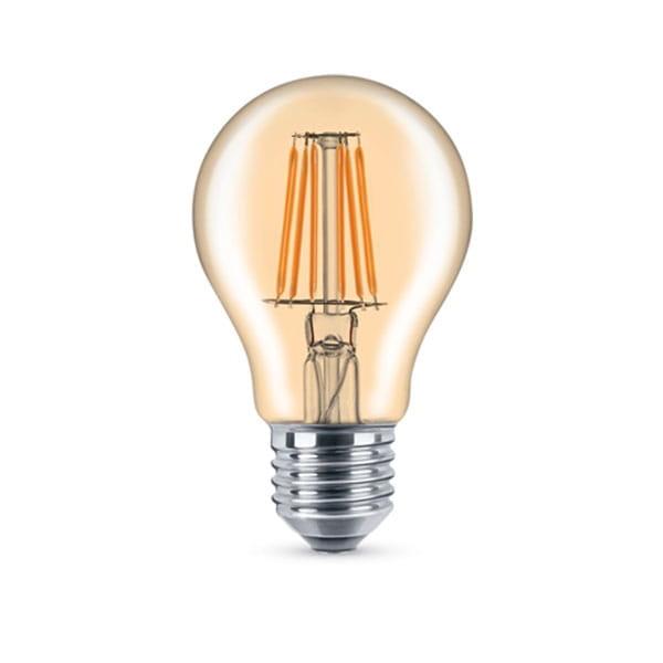 Novaline Lampadina LED Filament Vintage E27 Bulb 7W