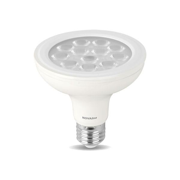 Novaline Lampadina LED E27 Reflector 10W - Equivalente a 63W